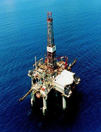 Filtração a diesel offshore
