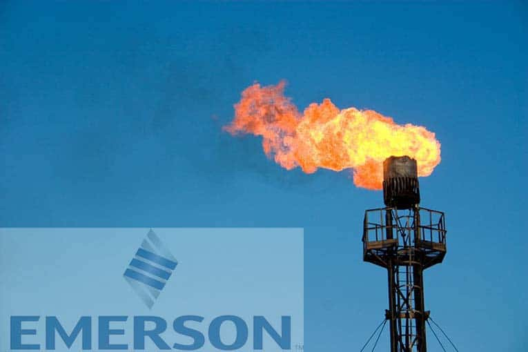 flare gas efficiency