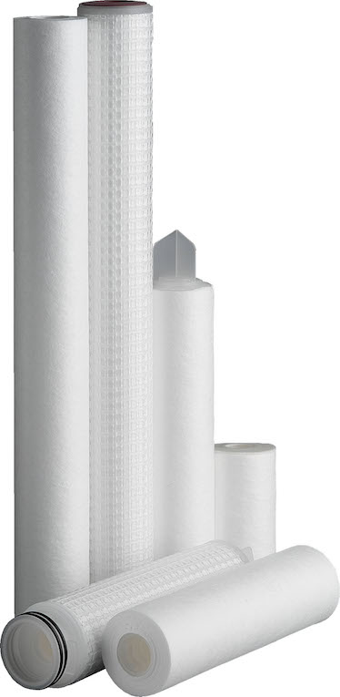 nylon filter cartridge