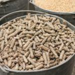alimentazione animale pellettizzata