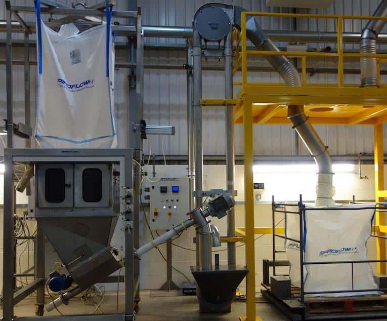 spiroflow gulfood manufacturing