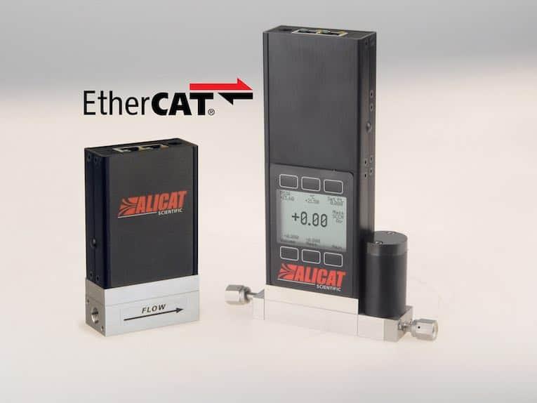AC Ether CAT