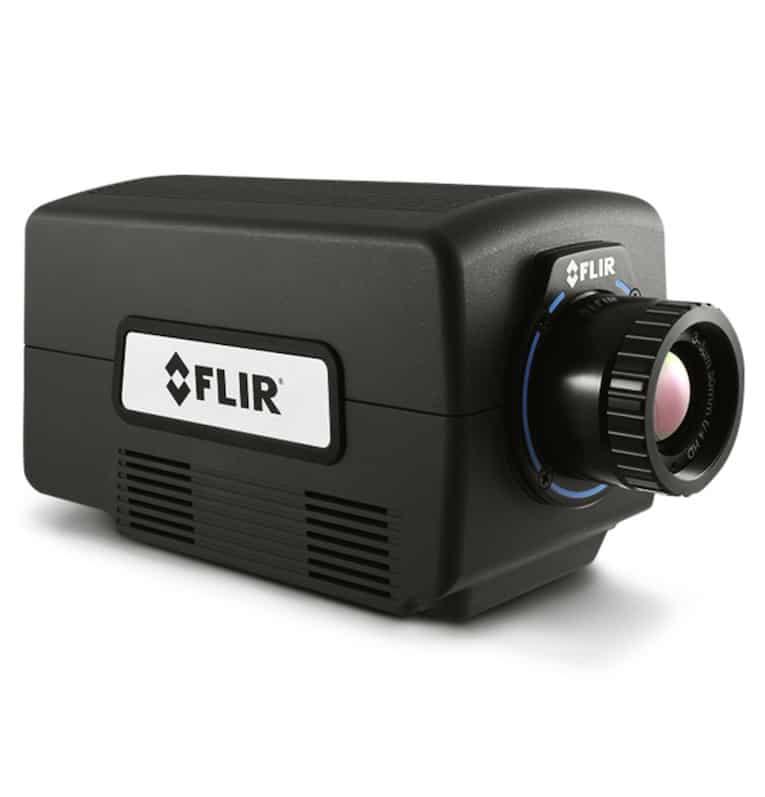 FLIR Systems A8300sc