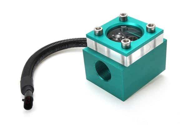 OG5 flowmeter