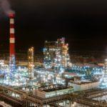 Bashneft-Raffinerie