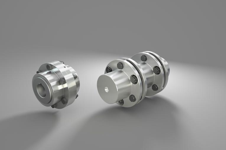 gear disc couplings
