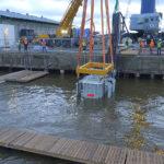 Unterwasser-Frequenzumrichter