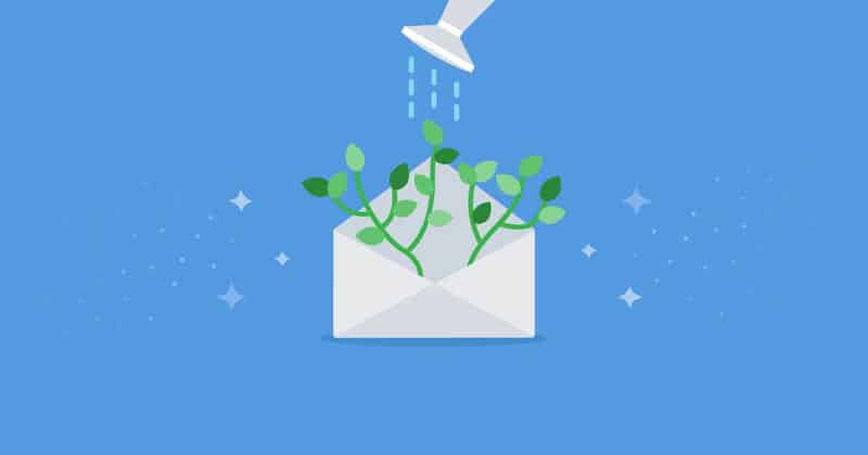 Industrielle E-Mail-Marketing-Datenpflege