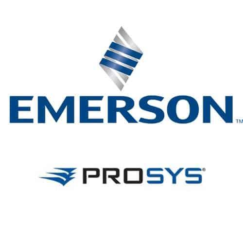 emerson prosys