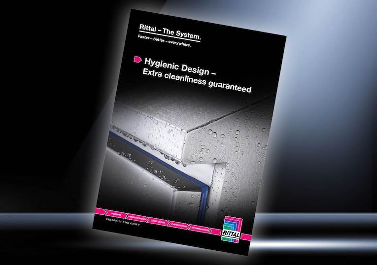 hygienic design brochure
