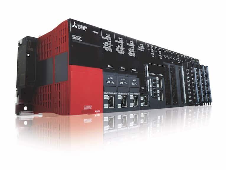 SPS-Rack