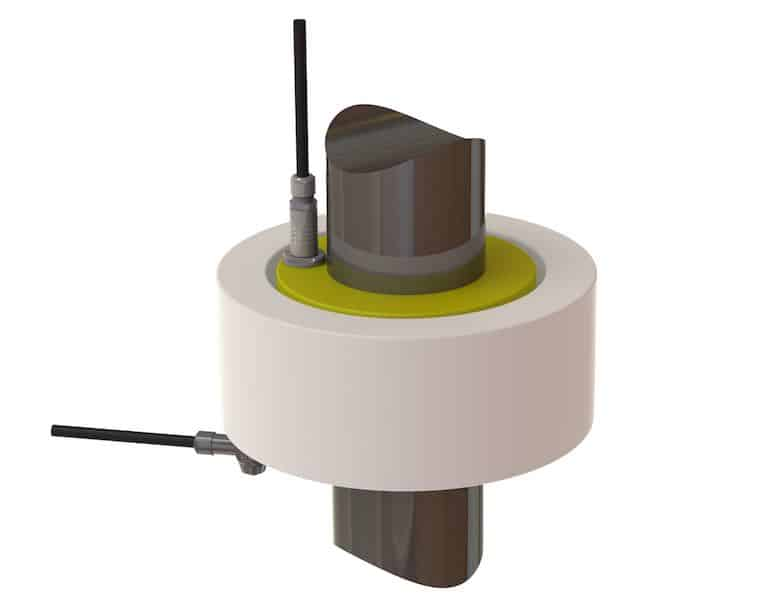 water proof slip ring replacements