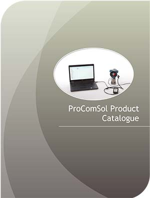 ProComSol Product Catalogue