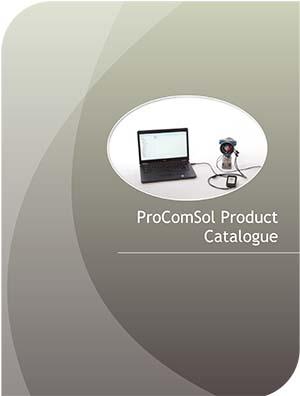 ProComSol Produktkatalog