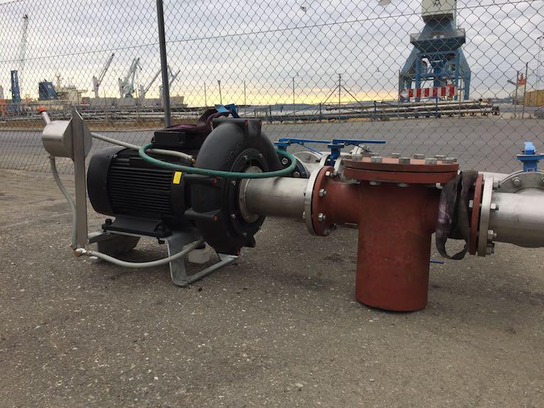 chopper pump fredericia