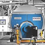migliorare l'efficienza della gamma della caldaia
