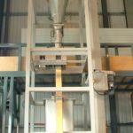 void pressure test rig