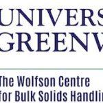 Логотип wolfson