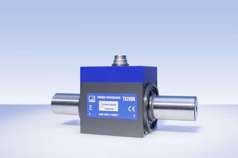 T21WN torque sensor