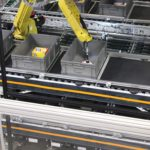 robotique dématicale