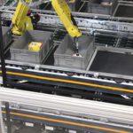 dematisk robotik