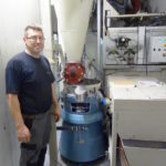 Finex 22 máquina de triagem