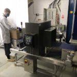 detector de metais stealth flagship