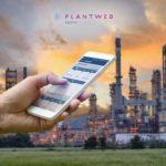 Plantweb-Optik