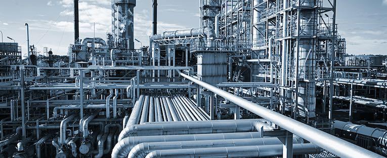 Syngas-Anwendung