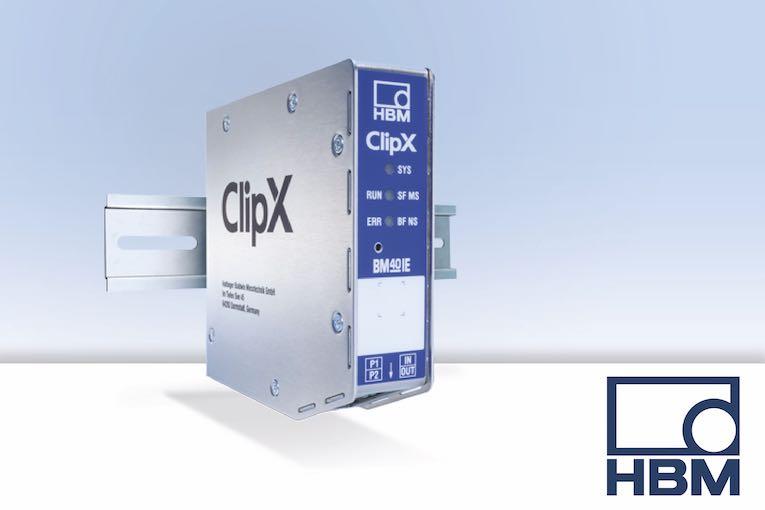 ClipX-Signalkonditionierer