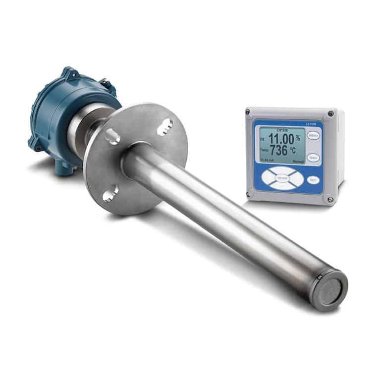 Emerson Combustion Control Analyzer hilft bei der Erfüllung von ...