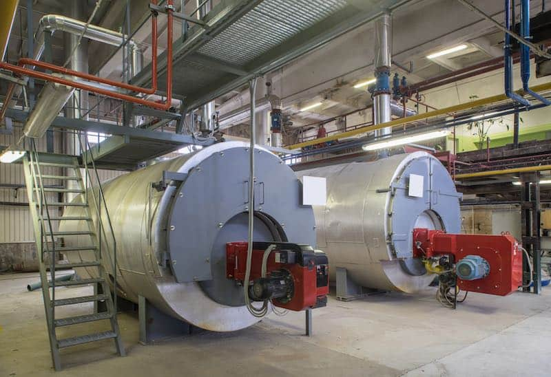Boiler Contaminants That Jeopardise Power Plant Operation & Maintenance