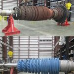 migliorare l'affidabilità della turbina a gas