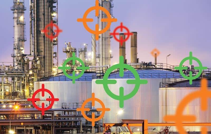 PID-optimalisatie. Control Loop Monitoring