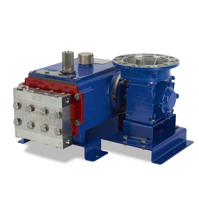 Hydra cell pumps at utech europe 2018 process industry informer seal less diaphragm pumps ccuart Gallery