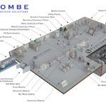 mappa del prodotto suncombe