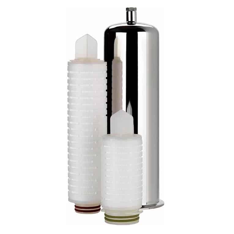 SupaPore-TPB PTFE membrane filters
