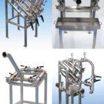 duplex triplex filter systems