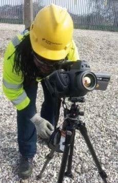 оптическая камера формирования изображения
