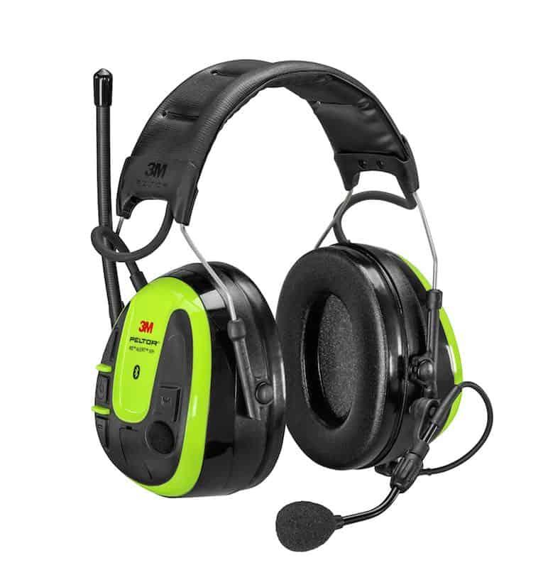 Fone de ouvido Pelex 3M