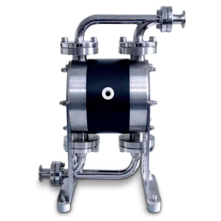 Almatec MM Series AODD pump