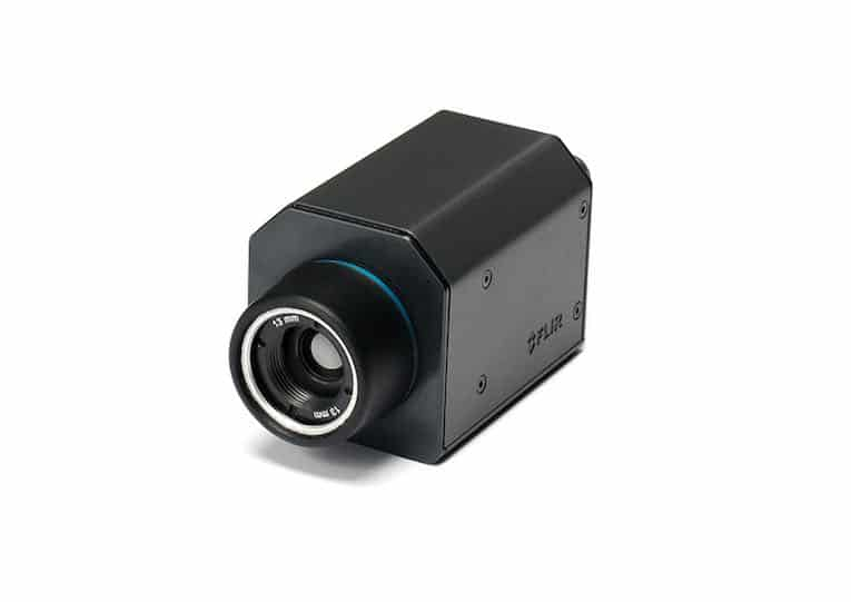 FLIR-A65 Wärmebildkamera