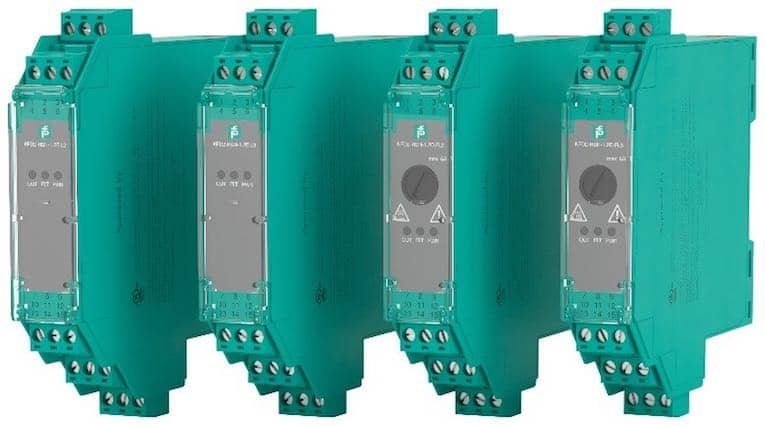 KFD2 RSH safety relay