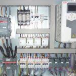 VSD controlado por máquina de germinación