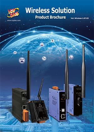 ICP DAS Wireless Solution