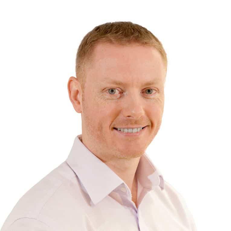 Noel Quigley