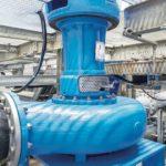 pump smart sensor
