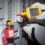 sichere elektrische Isolierung
