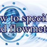 spécification des débitmètres de liquide