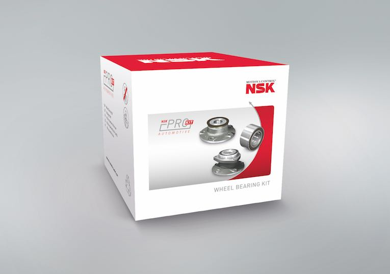NSK Automechanika